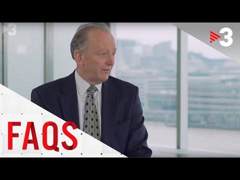 Entrevista a l'excomandament de Scotland Yard, Sir Hugh Orde