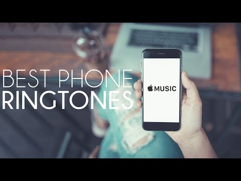 Top 5 Best Ringtones - February 2018