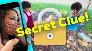 We Found TikTok Masters Secret Clue! Can We Solve It Before We Get Deleted? Part 9