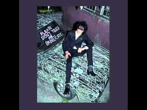 John Cooper Clarke - I Don't Want To Be Nice - Disguise In Love - 1978