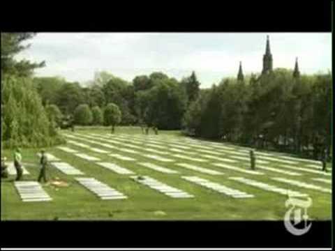green-wood cemetery civil war soldiers