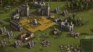 EXPERT vs EXPERT - Cossacks 3 (4K Gameplay)