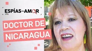 Espías del Amor - Quiero a mi doctor de Nicaragua