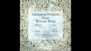 Submarine Prophets sing William Blake - The Angel