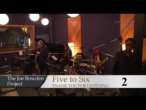 Thank You for Listening Live in studio@ Canterbury Studios Toronto Canada