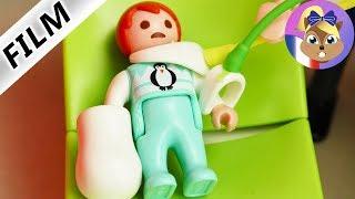 Film Playmobil en français - Emma se fait opérer! La famille Brie à nouveau aux urgences