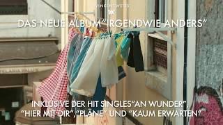 Baixar Wincent Weiss - Irgendwie Anders (official album trailer)