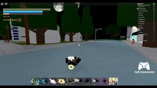 (Roblox Blox Dragon ball Final Stand) 2 niveaux loin de KKx 10 Blue