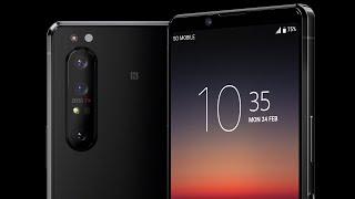 Sony Xperia 1 ii :: A9 in a Smartphone?