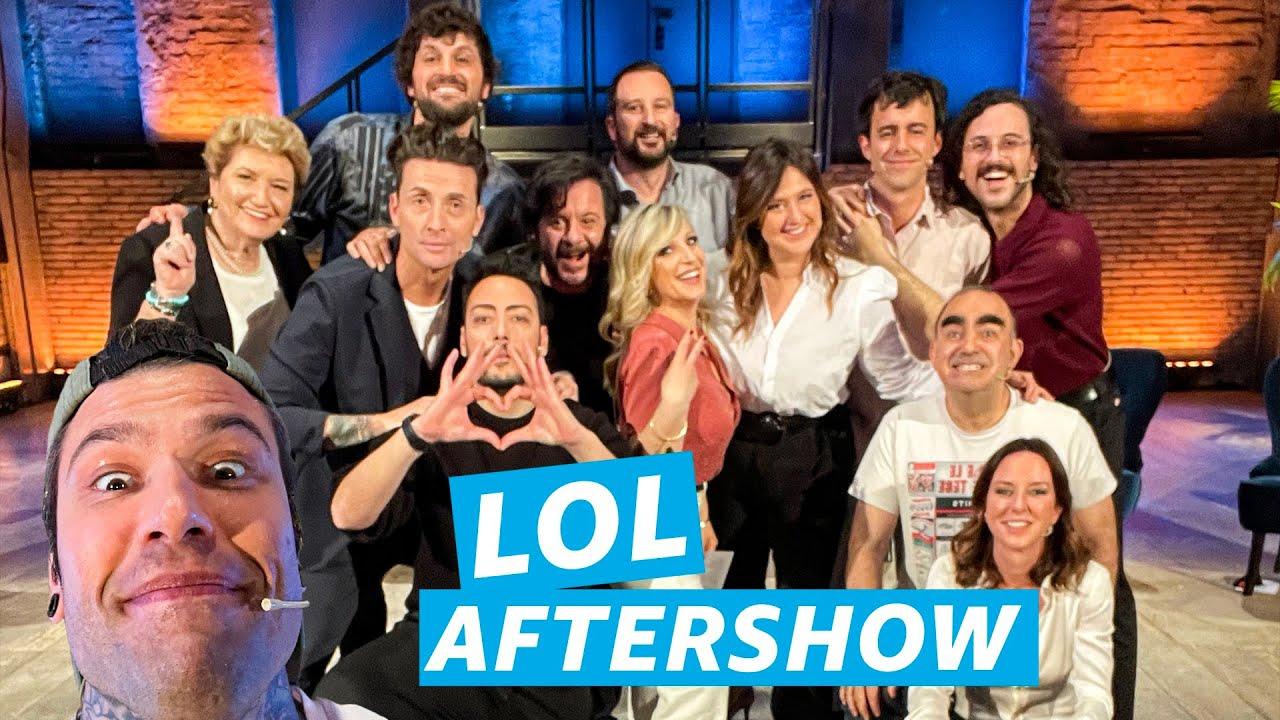 Download LOL: Chi ride è fuori   Aftershow
