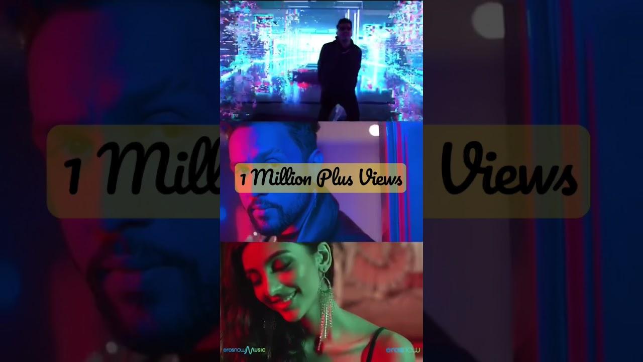 #JabSeDekha #1MillionPlusViews Adhyayan Summan ft. Giri G | Mallaikaa