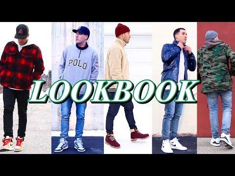 sneakerhead-lookbook---how-to-style-casual-outfits---nike---jordan---timberland---adidas