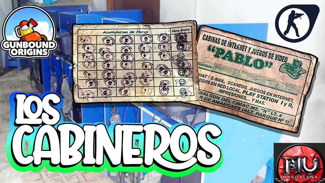 Download Los Cabineros - El Tobi