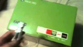 Xbox 360 - Skylanders Edition Console Unboxing