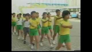 香港道教聯合會純陽小學 1998