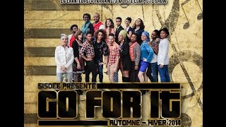 Go For It 2014 - Acte VI : Show Time @ Les Petites Gouttes - Episode 1