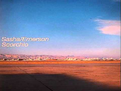 Sasha & Darren Emerson - Scorchio (Full Length Version)