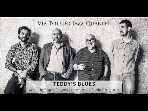 Teddy's Blues   Via Toledo Jazz Quartet