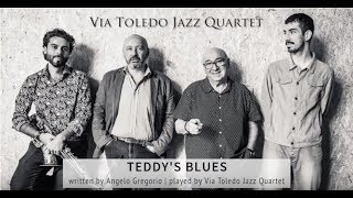 Teddy's Blues | Via Toledo Jazz Quartet