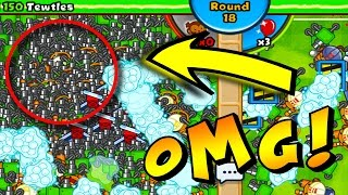 Bloons TD Battles - INFINITE TURRET GLITCH | HOW TO GET UNLIMITED TURRETS!
