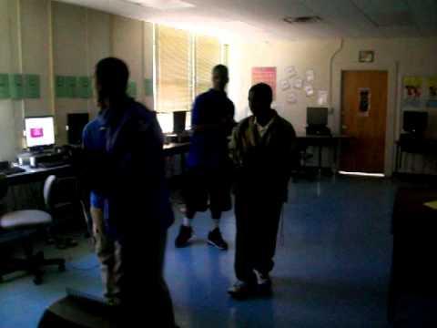 LIVINGSTON JR HIGH SCHOOLS LIL KAPPA LINE