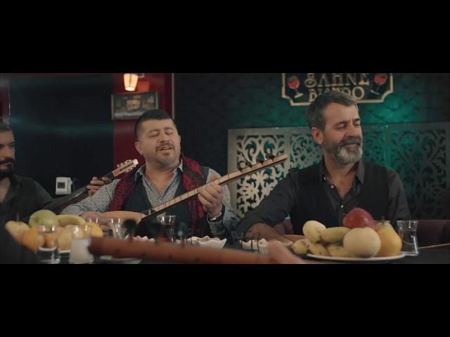 Kutsal Evcimen & Hüseyin Turan - Halim Yaman (Official Video)