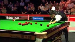 Ronnie O'Sullivan 147 World Open 20.09.2010 (HQ)