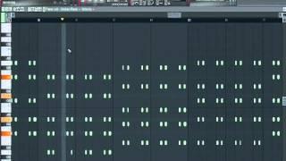 [HD] #7 Ilucion - Grupo Cuerdas De Venezuela - Cumbia [Fl Studio] - [Remake] Free Flp