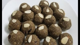 Alsi Pinni Winter Special | Alsi kay Ladoo | How to make Alsi Pinni by Easy Cooking With Shazia
