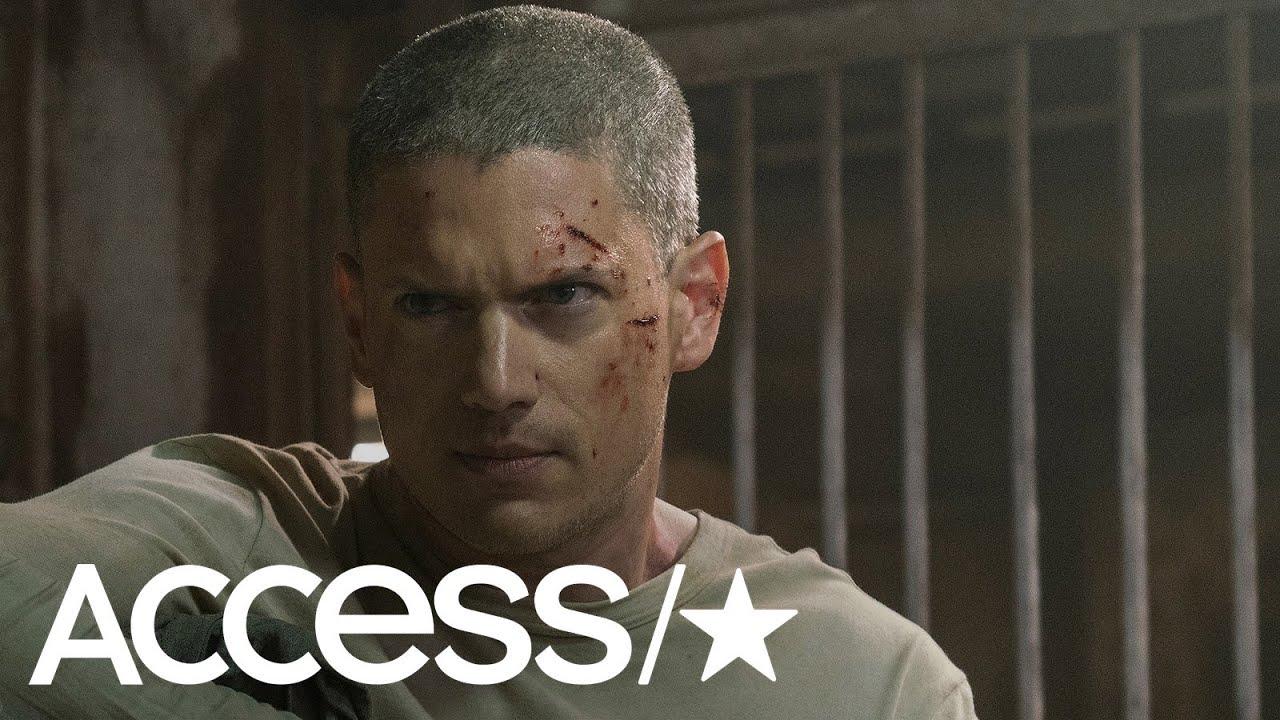 Prison Break Season 6 Is Officially In The Works Youtube