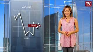 InstaForex tv news: Traders discouraged by China weak data (14.09.2017)