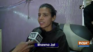 Bhawna Jat qualifies in 20-km race-walk for Tokyo Olympics 2020