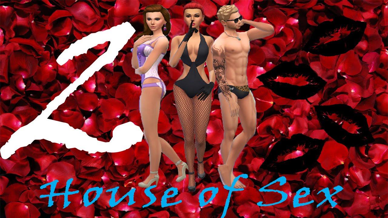Секс haose