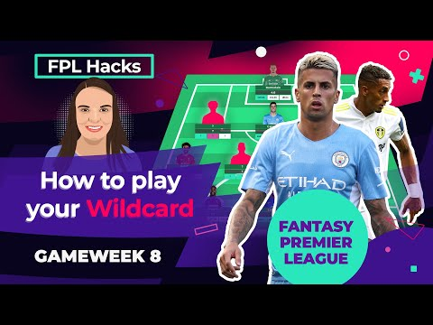 FPL Gameweek 8 Wildcard | Who are the best players to pick up this week?