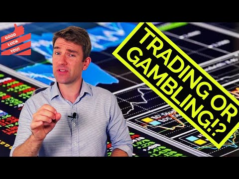 Are you Trading or Gambling? 🎰