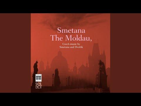 Czech Suite in D Major, Op. 39, B. 93: II. Polka