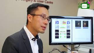 【心視台】香港眼科專科醫生 鄧維達醫生-青光眼