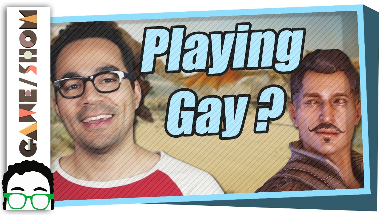 Play gay sex games online