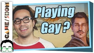 The Value of Playing Gay in Videogames | Game/Show | PBS Digital Studios