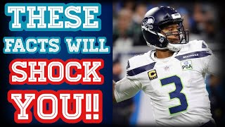 These FACTS About RUSSELL WILSON Will SHOCK YOU!!