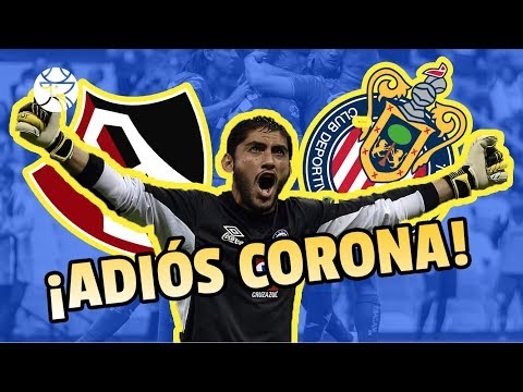 ÚLTIMO MOMENTO | Corona llegaría a Guadalajara | Los Pleyers