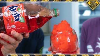 4 Ways to Make a Slurpee Out of Anything!