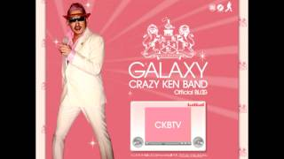 Artitst: Crazy Ken Band Title: Hama no Ambassador Album: Galaxy Maj...