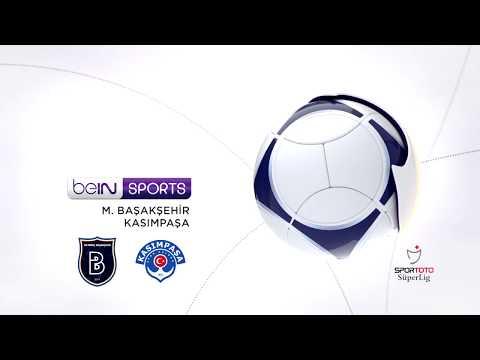 M. Başakşehir 3 - 2 Kasımpaşa #Özet