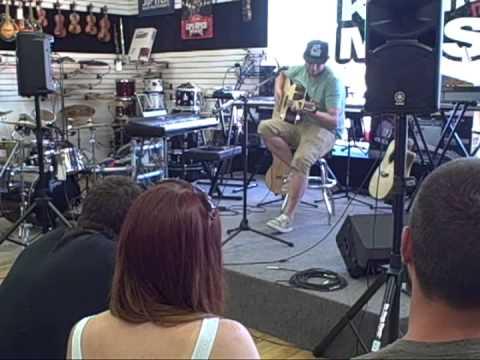 KSM Means Music in Logan Utah, Kelby Harper