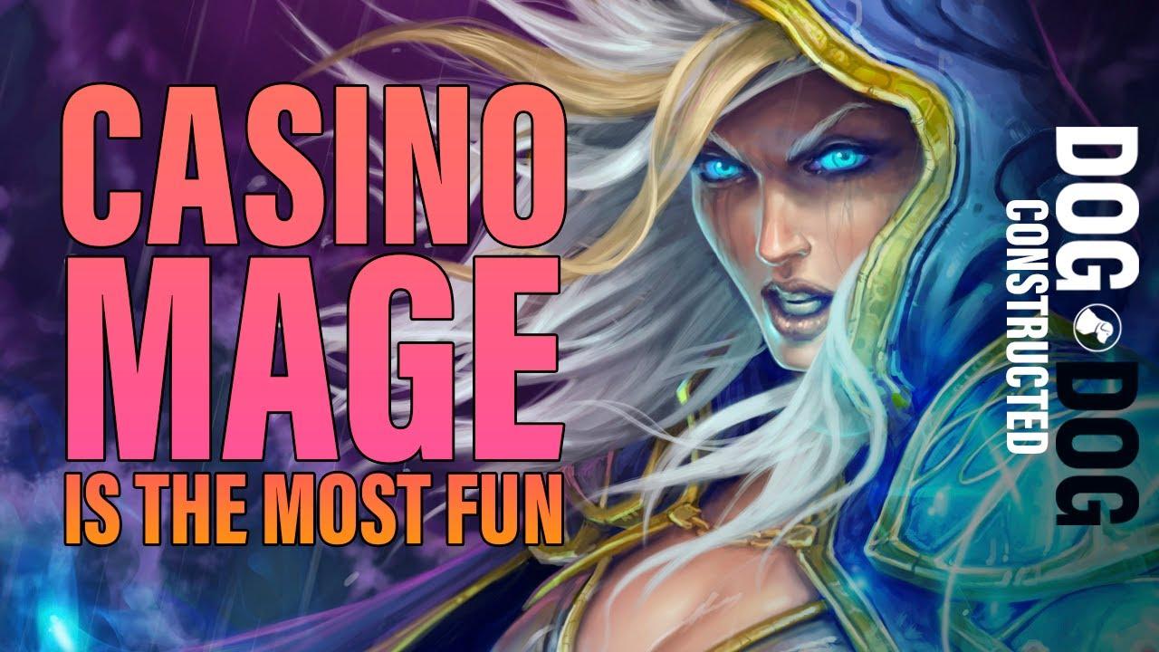 P4wnyhof Casino Mage