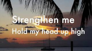 Let the peace of God reign with lyrics - Hillsong