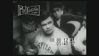 1920 Babe Ruth Highlights