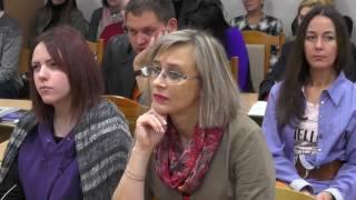 Международная экологическая конференция(Третьего октября в зале учёного совета Новосибирского ГАУ состоялась международная конференция молодых..., 2016-10-18T11:29:11.000Z)