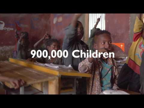 Education brings progress | World Vision Australia